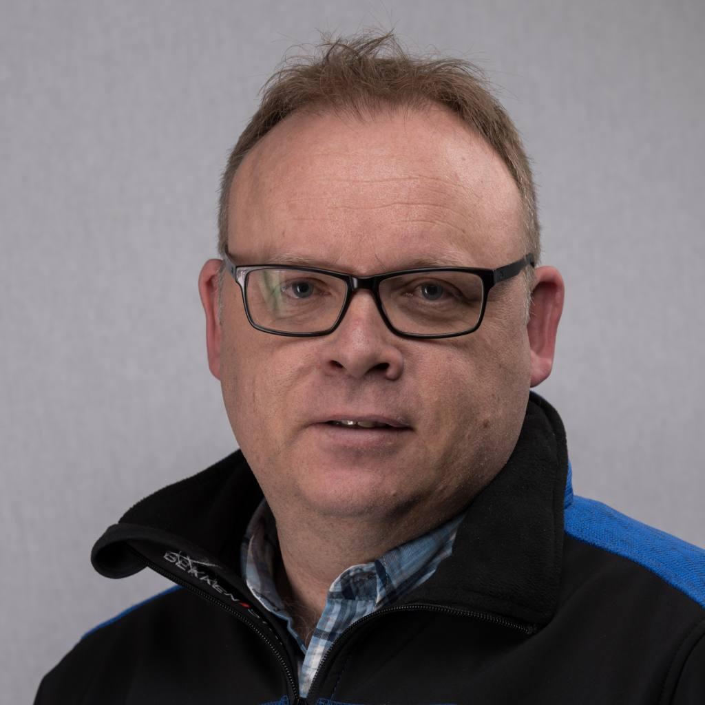 Portrait of Espen  Egset