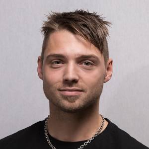 Øyvind Hansen