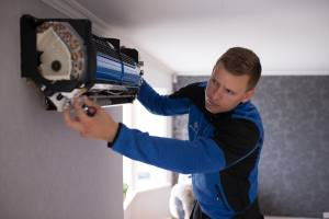 Rensing av luft og god ventilering er viktigere enn noen gang.