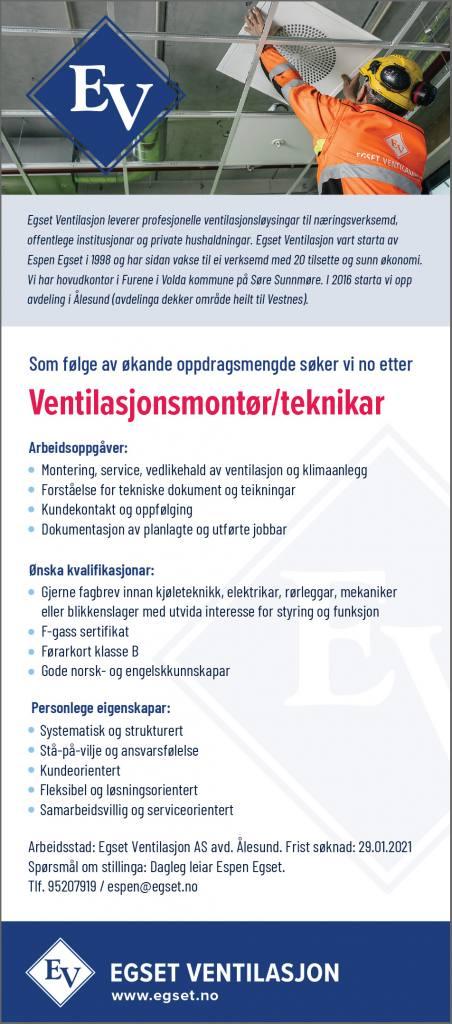 Egset-stilling-ventilasjonsmontor-full-annonse-2021